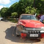 Imprudência pode ter sido principal motivo de acidente