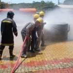 Prefeitura de AF abre curso de Brigada de Incêndio