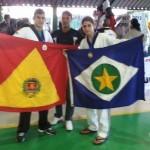 Taekwondo altaflorestense