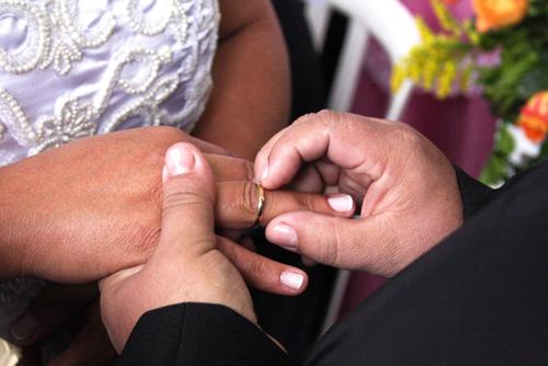 103 casais participarão do Casamento Comunitário neste fim de semana