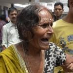 morte de 22 crianças por merenda contaminada