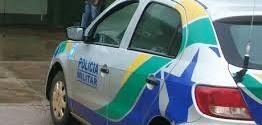 Bandido armado aborda funcionárias e leva dinheiro de loja em Peixoto de Azevedo