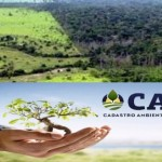 CAR garante benefícios e regularidade ambiental