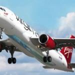 Companhia aérea anuncia avião com piso de vidro2