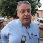 Deputado Romoaldo Jr.