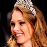 Diandra Konrad de Paranaíta é a nova Miss Mato Grosso Teen 2013