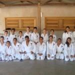Em Paranaíta Projeto Luta nas Escolas leva disciplina ao ambiente escolar