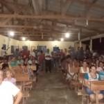 Vereador Mendonça viabiliza reunião para discutir asfalto comunitário no Cidade Bela