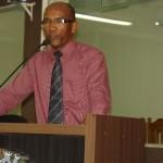 Vereador destaca importância da leitura da Bíblia na Câmara
