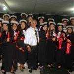 Fadaf e Faf  realiza cerimônia de colação de grau de 99 acadêmicos