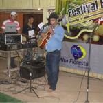 3ª Etapa do Festival Rural de Alta Floresta acontece neste sábado