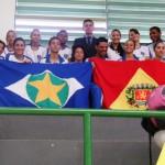 Depois das medalhas, atletas do karatecas altaflorestenses focam no Panamericano
