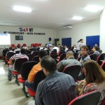 LDO 2014 foi discutida em Audiência Pública