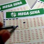 Prêmio da Mega-Sena acumulada pode pagar até R$ 5,5 milhões e sorteiro será neste sábado