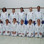 Professores paranaitenses aderem ao Projeto Luta nas Escolas