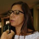Vereadora diz que empresas responsáveis pelo Aterro Sanitário não cumpriram prazo de construção de usina