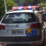 Policia Militar realiza