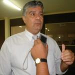 Líder acredita que prefeitura fechará índice da folha com 53%