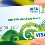 Brasil fica com 71% das 889 mil entradas vendidas para Copa do Mundo de 2014 em sorteio da Fifa