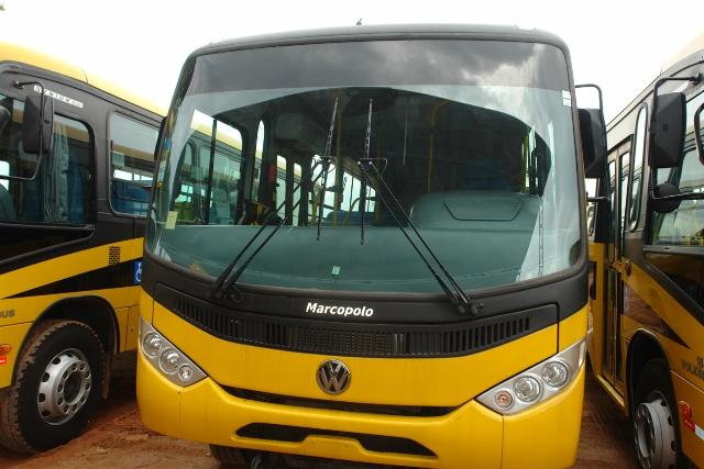 Ônibus que atendem a Escola Rodrigues Alves na Zona Rural voltarão a rodar nos próximos dias, afirmou assessoria