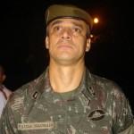 Formatura também marcou despedida do sargento Paulo Machado