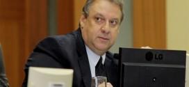 PMDB agenda encontro de Taques e Temer