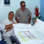 Vereadores estão trabalhando em Projeto para Pavimentação Asfaltica no Bairro São Jose Operário