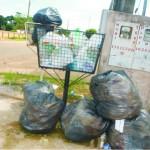 Secretário afirma que coleta de lixo será normalizada