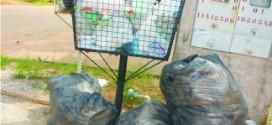Lixo acumulado: empresa que detém concessão de lixão terá que iniciar a limpeza urgentemente