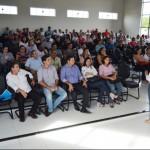 Prefeito de Paranaíta presta contas do seu 1º Ano de Governo