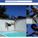 Polícia identifica ladrão no Guarujá (SP) após vítima postar foto no Facebook