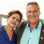 Deputado Romoaldo reivindica asfaltamento da BR-080 e Hidrovia Teles Pires/Tapajós