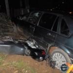Jovem morre em acidente em Alta Floresta