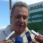 Romoaldo Junior