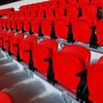 cadeiras em estadios da copa