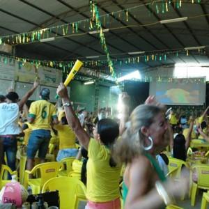 Brasil 3 x 1 Croacia