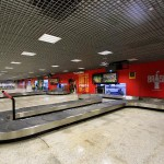 Ainda em obras, parte do novo Aeroporto Marechal Rondon é liberado e causa 'boa impressão'