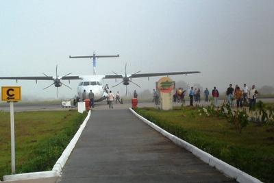 Governo divulga cronograma para concessões de 13 aeroportos