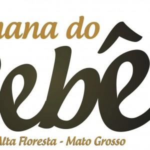 SEMANA DO BEB+è - Logomarca