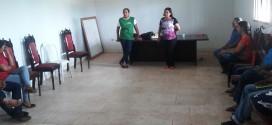 População de Jacareacanga participa de curso de associativismo