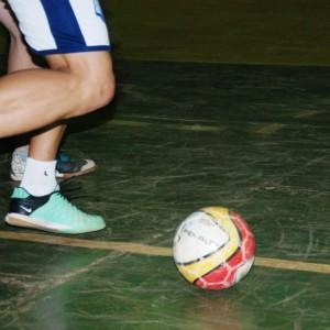 Definidos semi-finais da Copa do Servidor Publico de Futsal
