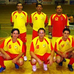 Semel e Administração decidem hoje a Copa do servidor Publico de Futsal