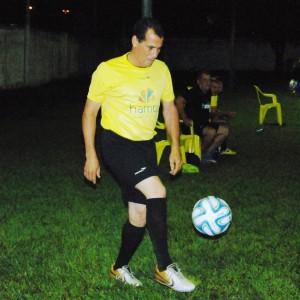Copa 50tinha prossegue hoje com ultima rodada