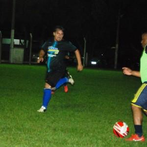 Empate entre Indeco e Sispumaf marca a segunda rodada da Copa DK