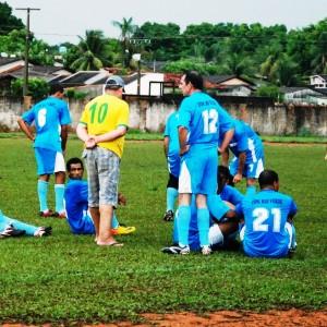 Final de semana de ultima rodada da 1ª  fase Copa Independência