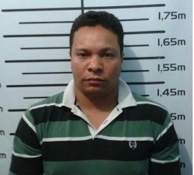 Acusado de arrombar caixa eletrônico em Alta Floresta é preso em Roraima