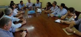 Leitão vem à Alta Floresta e alerta prefeitos sobre momento de transição de governo