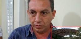 """Secretário admite que construção esteja em área pública e que """"lideranças"""" políticas incentivam invasões"""