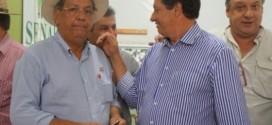 Prefeito Tony recebe emenda do Senador Jayme Campos para ser investida no hospital municipal