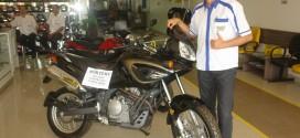 Majasi vai sortear moto de 20 mil reais para divulgação de novo modelo